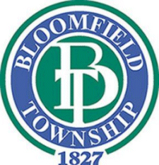 Bloomfield Township Logo