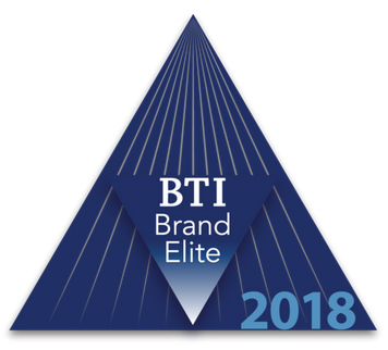 BTI Brand Elite 2018 Firm Plunkett Cooney