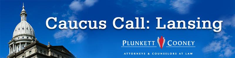 Caucus Call: Lansing
