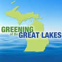 Greening of the Great Lakes Logo