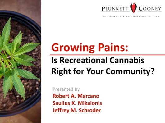 Growing Pains Webinar Recording
