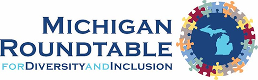 Michigan Roundtable for Diversity & Inclusion Logo
