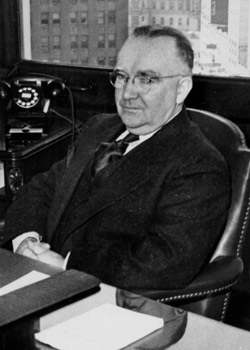 Robert E. Plunkett - Firm Founder