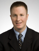 Dave Van Slyke, Plunkett Cooney banking and finance, title insurance, attorney, Columbus, Ohio