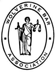 Wolverine Bar Association Logo