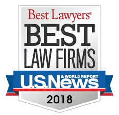 Best Law Firms Logo 2018