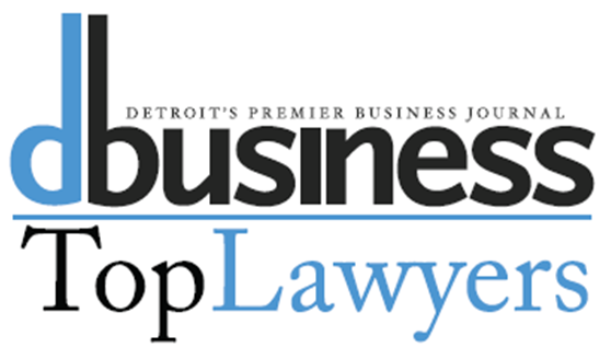 Plunkett Cooney DBusiness Top Lawyers