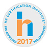 HRCI Certification Seal