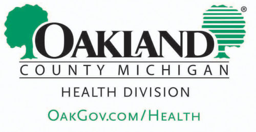 Oakland County Health Division Logo