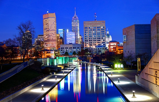 Photo of Indianapolis, IN
