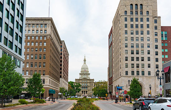 Photo of Lansing, MI